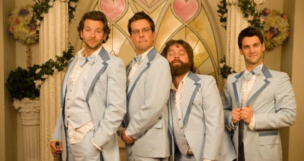'The Wolfpack Is Coming To Your House!' The Hangover Part 2 Heading To DVD/BluRay This December
