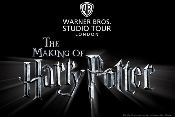 Warner Bros Studio Tour London – The Making of Harry Potter Opens March 2012