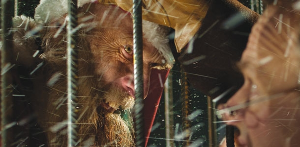 12 days of Christmas horror (Day 3) -Rare Exports (2010)