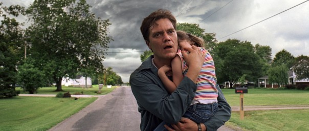 TAKE SHELTER – DVD& Blu Ray Details (UK/R2)