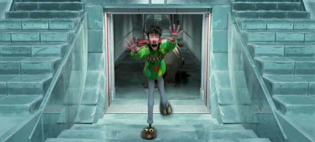 Review: Arthur Christmas