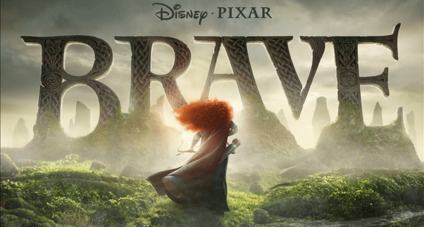 Feel Like A Real Man With A Ruff McLauren Kilt, Watch New Funny BRAVE Tv Spot