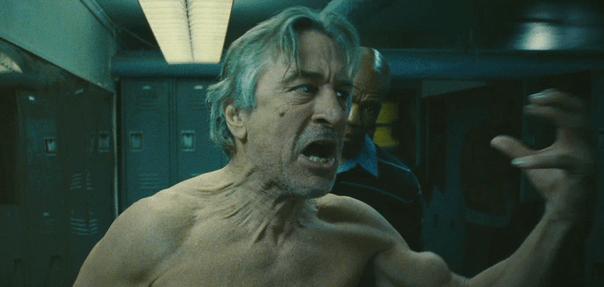 Robert De Niro is BEING FLYNN Trailer