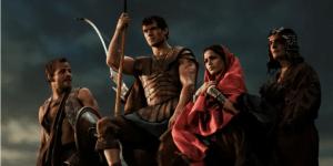Review: Immortals (3D)
