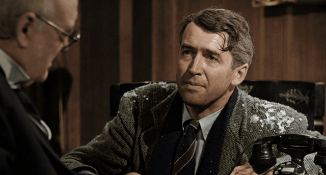 DVD Review : It's A Wonderful Life (65th Anniversary Edition)