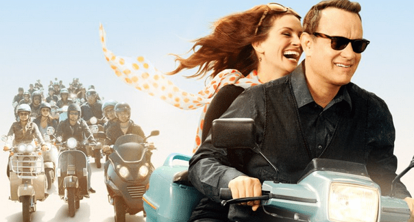 Feature: Top 10 Movies Starring Julia Roberts and Tom Hanks