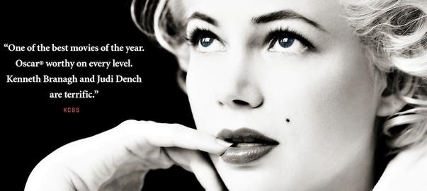 My Week With Marilyn Video Interviews Part 2 – Simon Curtis, Judi Dench, Emma Watson