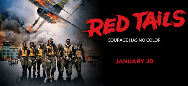 Trailer 3 (or is it 4?)For Red Tails Flys Online