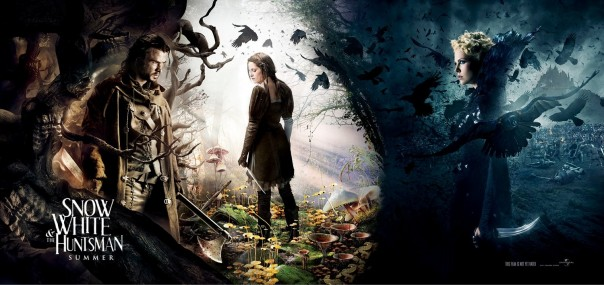 """hola todo permítanos reloj"" – Spanish Trailer For Snow White And Huntsman!"