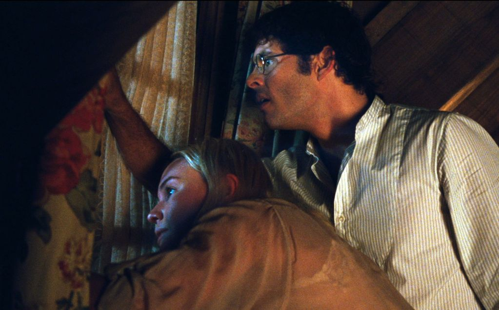 Review: Straw Dogs (2011)