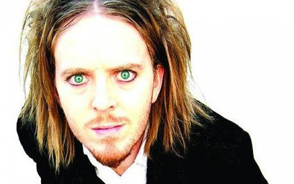 """Be Jesus!"" -Watch Tim Minchin's ""Woody Allen Jesus"" Banned Video"
