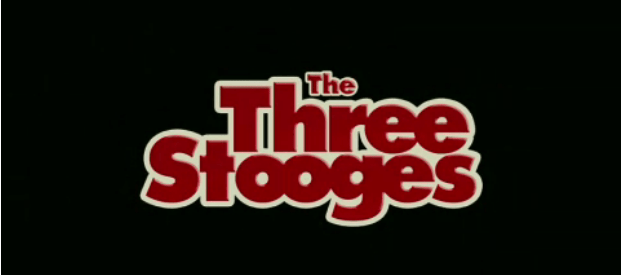 The Awful First Teaser Trailer For Farrelly Brothers THE 3 STOOGES
