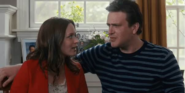 Judd Apatow Produced FIVE YEAR ENGAGEMENT Releases First Trailer