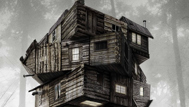 Poster Round-up: Cabin In The Woods, Journey 2:Mysterious Island,Haywire,Men In Black 3,John Carter Muppets