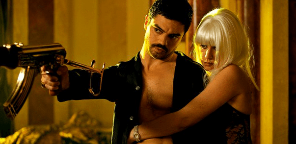 DVD Review: THE DEVIL'S DOUBLE
