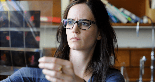 Eva Green To Play in 300:BATTLE OF ARTEMISIA?