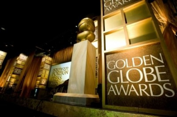 The Descendants & The Artist Lead The Way In Award's In 69th Annual Golden Globes Awards