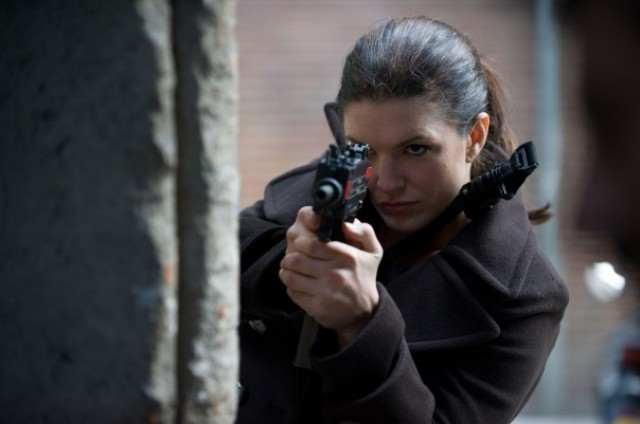 The CIA Trained, CIA Betrayed Her…Stephen Soderbergh's HAYWIRE Coming This May