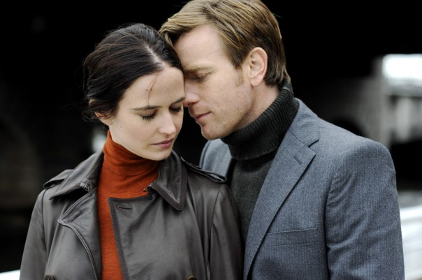 COMPETITION: Win PERFECT SENSE On DVD & A Signed Film Poster From Ewan McGregor, Eva Green