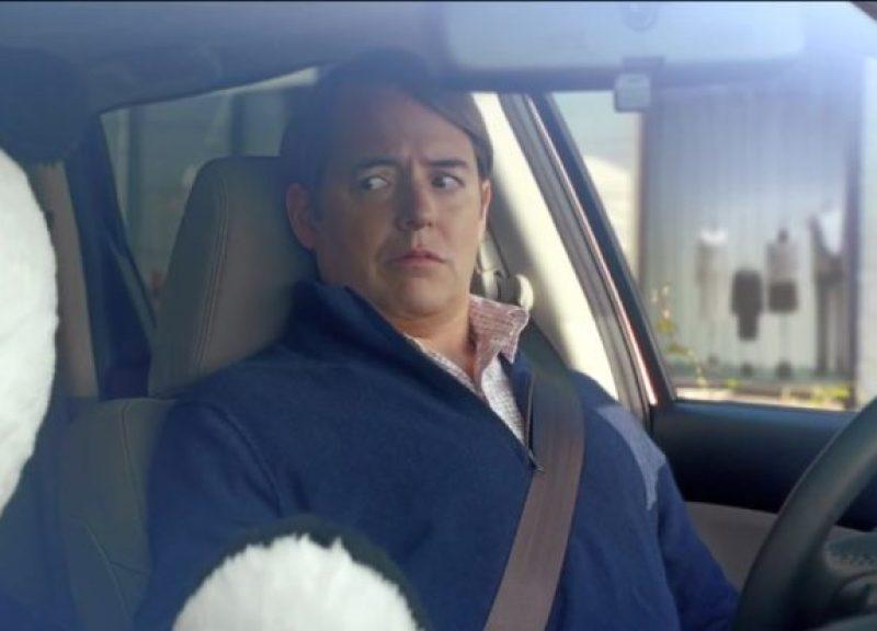 Honda's Ferris Bueller Superbowl Advert