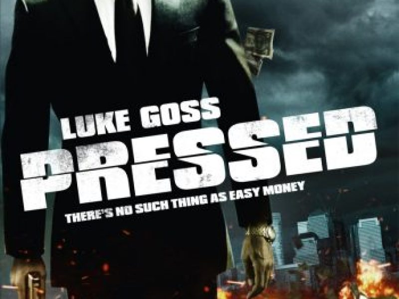 DVD Review: PRESSED