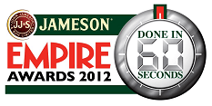 Vote For The Best Jameson Empire  'DONE IN 60 SECONDS' Filmmaker