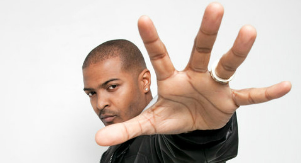 Noel Clarke Been Beamed Up For A Part In JJ Abrams Star Trek Sequel?