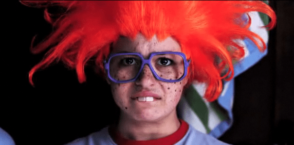 Funny Or Die Live Action 'Rugrats'….Creepy?