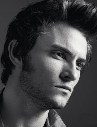 EVIL DEAD Remake GET There Male Lead…Shiloh Fernandez