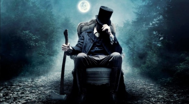 ABRAHAM LINCON VAMPIRE HUNTER Goes International In New Trailer & Featurette (updated)