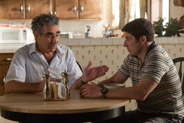 Time For Another Piece Of The Pie That's AMERICAN REUNION aka American Pie 4 Trailer!