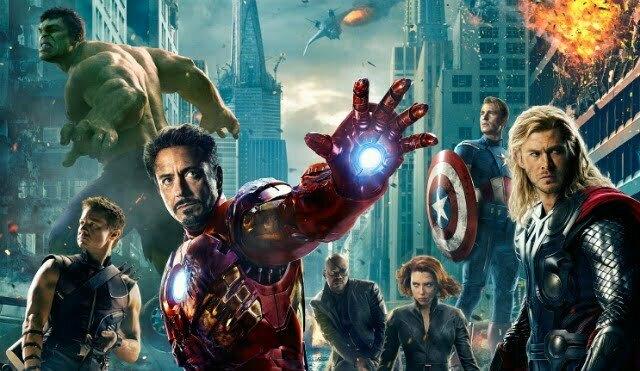 Rächer versammeln Sich! Neuer deutscher Rächer-Trailer! That's New German Avengers Trailer, With New Footage!