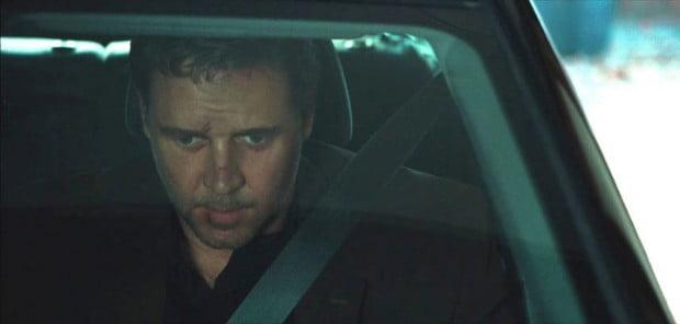 Russell Crowe Confirmed For Darren Aronofsky's NOAH