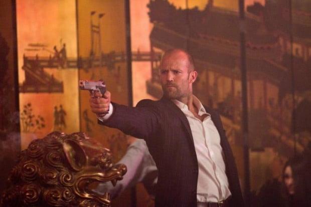 New UK Trailer For Jason Statham's SAFE