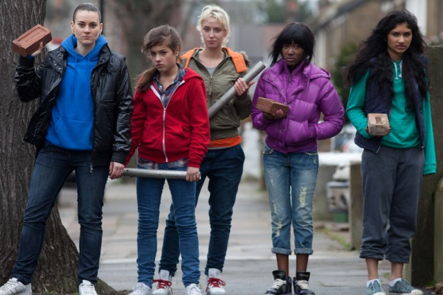 Competition: Win SKET On DVD