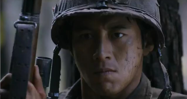 DVD Review: The Front Line (Go-ji-jeon )