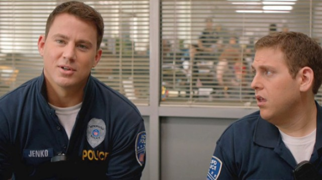 New 21 Jump Street Extended Red Band Trailer