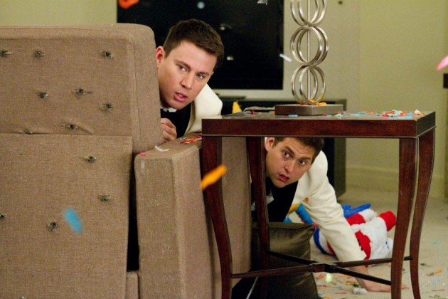 A Great New Red Band TV Spot 21 JUMP STREET