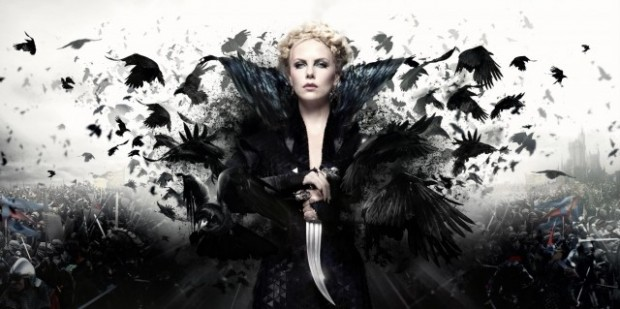 The Mirror Unveils The Most Interactive, New Snow White And The Huntsman Interactive Trailer