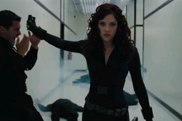 Feature:ESSENTIAL AVENGERS – BLACK WIDOW