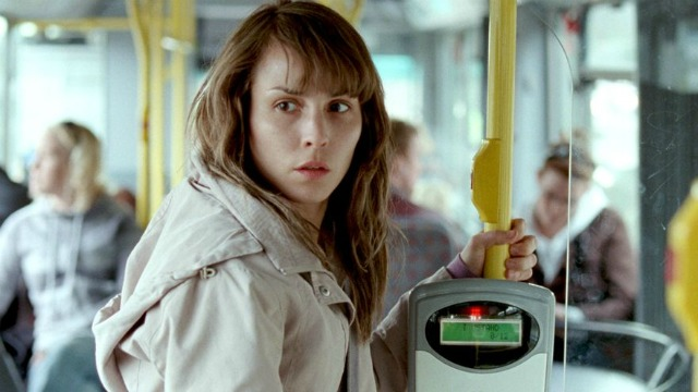 UK Trailer For BABYCALL Starring Noomi Rapace