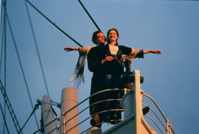 Watch The Titanic 3D – World premiere Live Stream