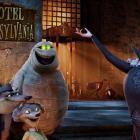 Check-In -Is Opened At Hotel Transylvania UK Trailer