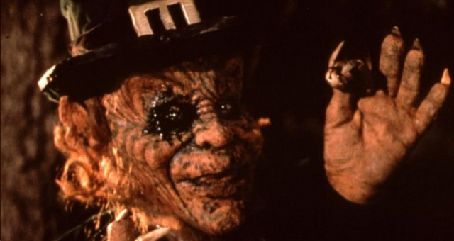 """""""Hide Your Gold!"""" – Lionsgate To Reboot Leprechaun For A 2013"""