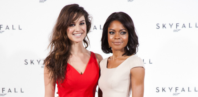 Here Comes The Girls! New Skyfall Featuette/Video Blog On Berenice Marlohe, Naomie Harris