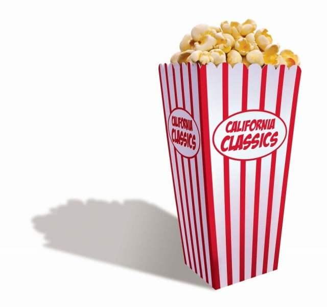 Classic Californian movies brought to the big screen-Chinatown, Bullitt, Milk and Sideways