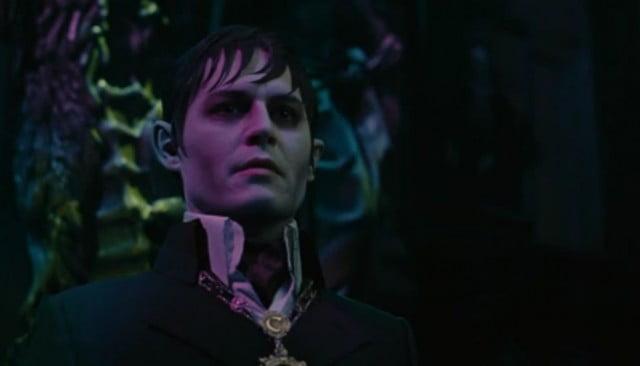 No More Mr Nice Guy Russian Trailer For DARK SHADOWS Reveals Alice Cooper's Cameo!