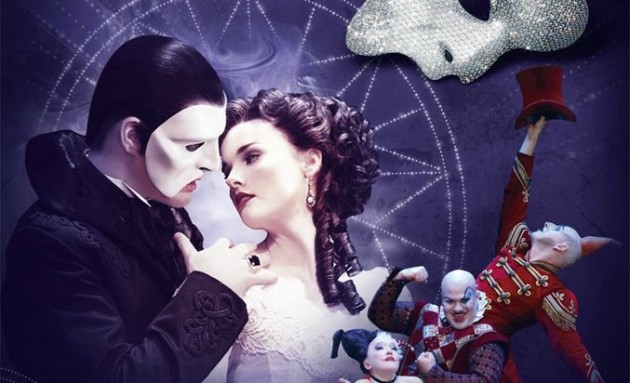 Blu-Ray Review: LOVE NEVER DIES