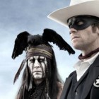 First Image From THE LONE RANGER Hits the 'Net