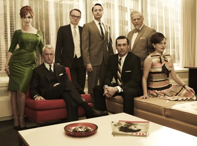 Feature:Mad Men Style – How to make the perfect Old Fashioned ala Don Draper